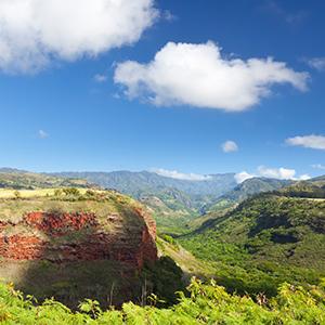13 Famous Movies Filmed on Kauai