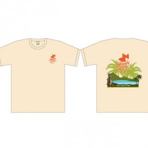 Hanalei Bay Resort t-shirt